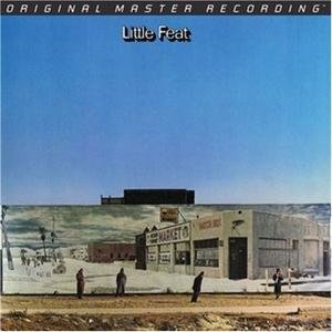 Little Feat (MFSL Gold-CD)
