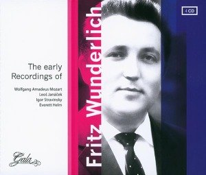 The Early Recordings Of