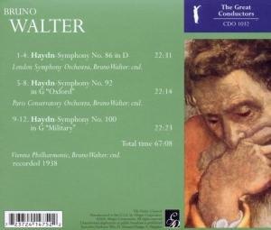 Sinfonie 86/92/100