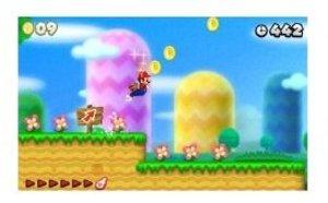 New Super Mario Bros. 2. Für Nintendo 3DS