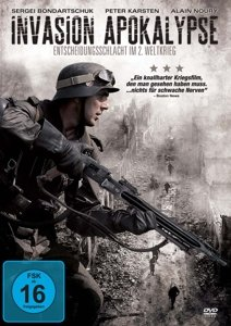 Invasion Apocalypse-Entscheidungsschlacht im 2.
