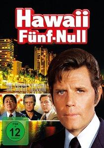 Hawaii Fünf-Null (Original) - Season 7