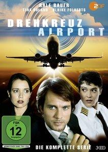 Drehkreuz Airport