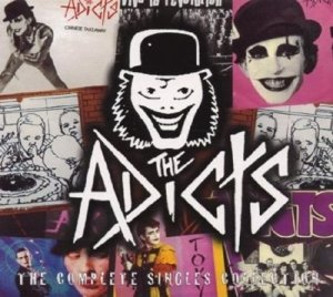 The Complete Adicts Single Collection
