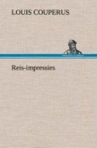 Reis-impressies