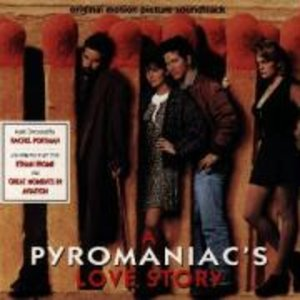 A Pyromaniac S Love Story