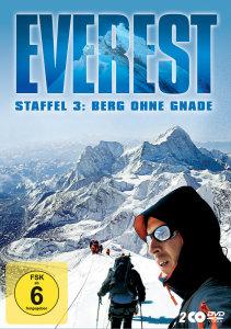 Everest - Staffel 3: Berg ohne Gnade