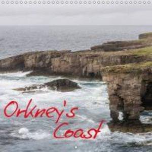 Limmer, M: Orkney's Coastlines