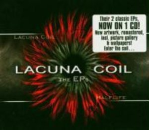 Lacuna Coil+Halflife (The Eps)