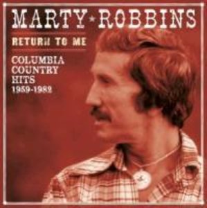 Return To Me-Columbia Country Hits 1959(SPV Coun