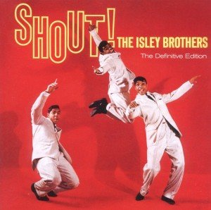 Shout! The Definitive Edition