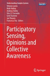 Social Sensing, Opinions and Collective Awareness