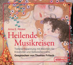 Heilende Musikreisen - CD