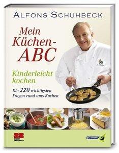 Mein Küchen-ABC
