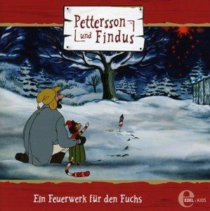 Pettersson&F.;(2)NEU HSP TV-Feuerwerk