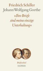Briefwechsel zwischen Schiller und Goethe - 2 Bde