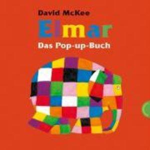 Elmar - Das Pop-up-Buch