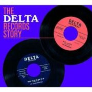 The Delta records story