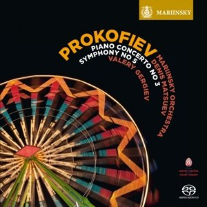 Klavierkonzert Nr. 3 / Sinfonie Nr. 5