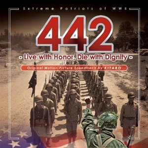 442 Extreme Patriots of WWII-Original Soundtrack