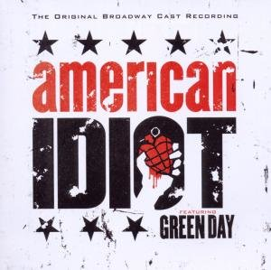 Original Broadway Cast Recording American Idiot