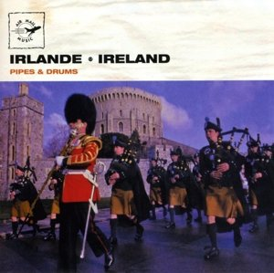 Ireland-Pipes & Drums