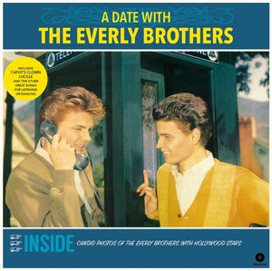 A Date With The Everly Brothers (Limited 180g Vinyl)