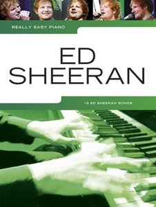 Really Easy Piano: Easy Piano Book