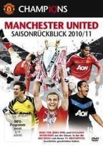 Manchester United-Saisonrückblick 2010/11