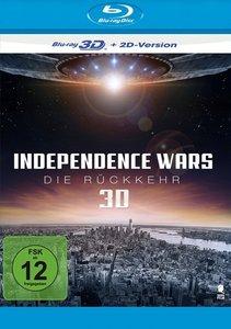 Independence Wars - Die Rückkehr 3D