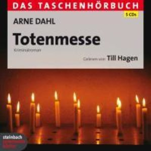 Totenmesse-Das Taschenhörbuch