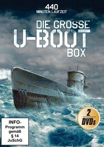 Die große U-Boot-Box