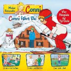 05: Conni Fährt Ski/Osterhase/Kinderarzt/Fuáball