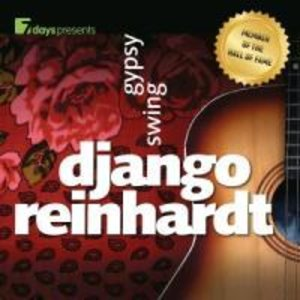 7days presents: Django Reinhardt-Gypsy Swing