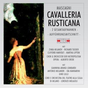 Cavalleria Rusticana (GA) (2 Ga)