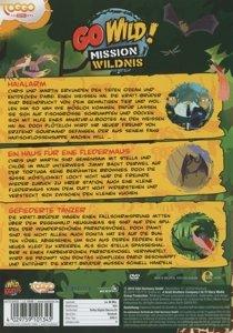Go Wild! - Mission Wildnis 12. Haialarm