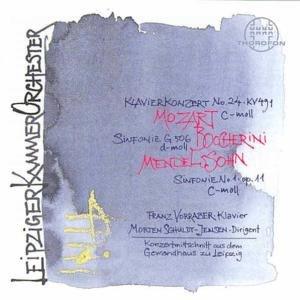 Klavierkonzert KV 491/+
