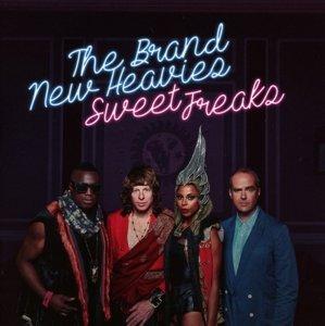 Sweet Freaks