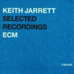 ECM Rarum 01/Selected recordings