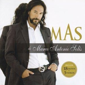 Mas De Marco Antonio Solis (CD+DVD)