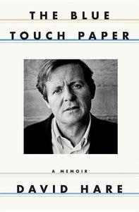 The Blue Touch Paper - A Memoir