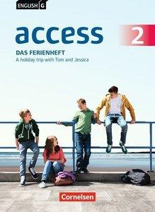 English G Access Band 2: 6. Schuljahr - Allgemeine Ausgabe - Das