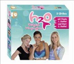 H2O - Plötzlich Meerjungfrau! Boxset 5. Folgen 25-30