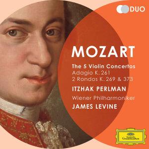 Violinkonzerte 1-5