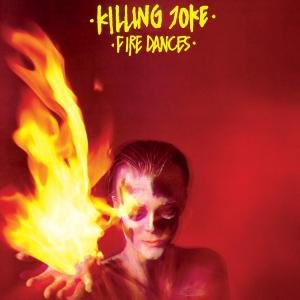 Fire Dances 2xlp