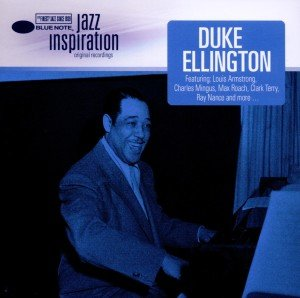 Jazz Inspiration:Duke Ellington