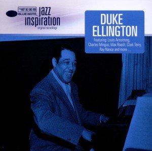 Jazz Inspiration:Duke Ellington