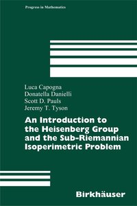An Introduction to the Heisenberg Group and the Sub-Riemannian I