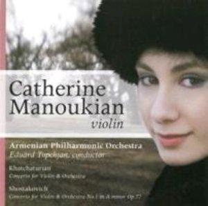 Khatchaturian:Violinkonzert