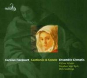 Cantiones & Sonate